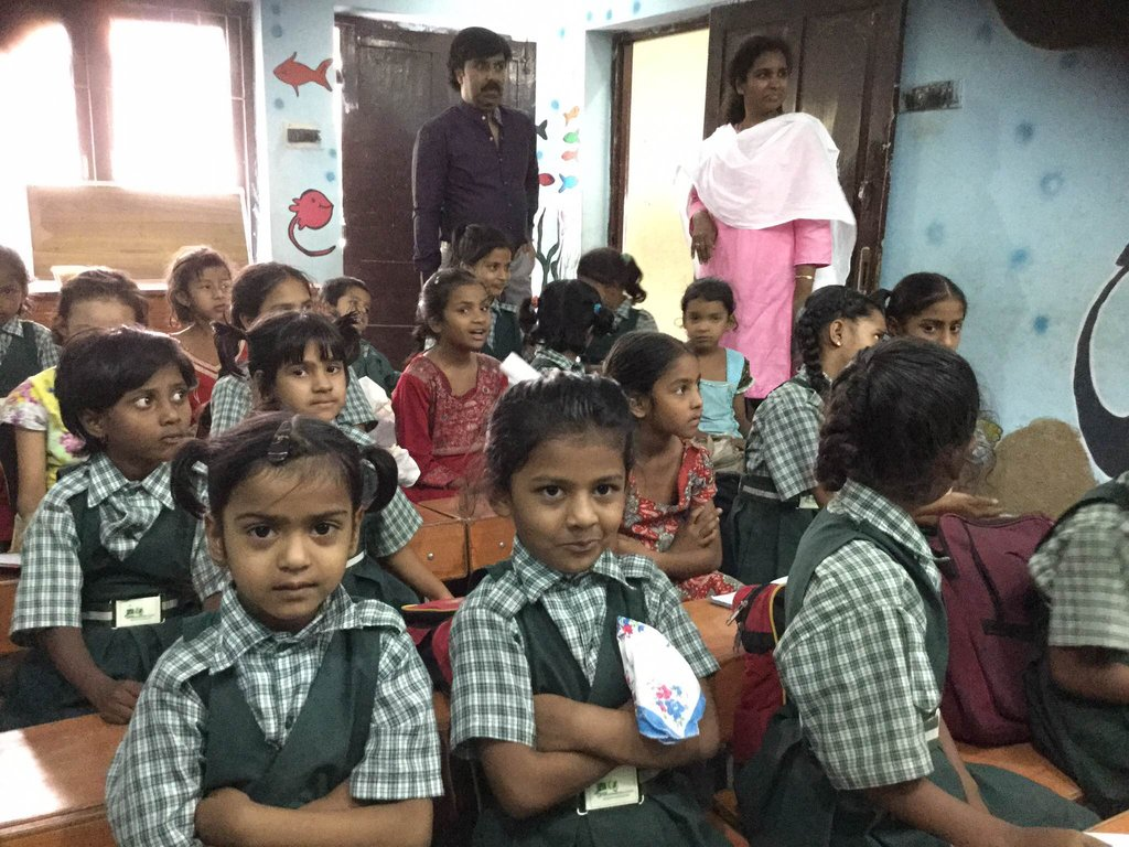 Educational Empowerment of Children in India