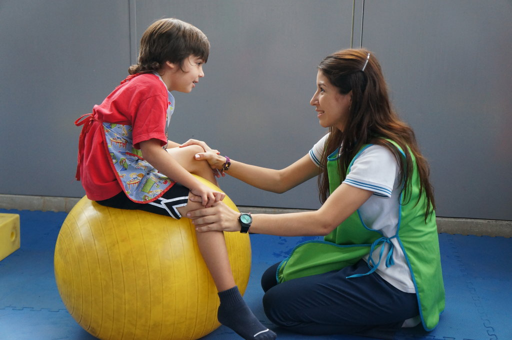 Educate 84 children/teens with autism in Venezuela