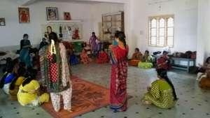 Training workshops for teachers