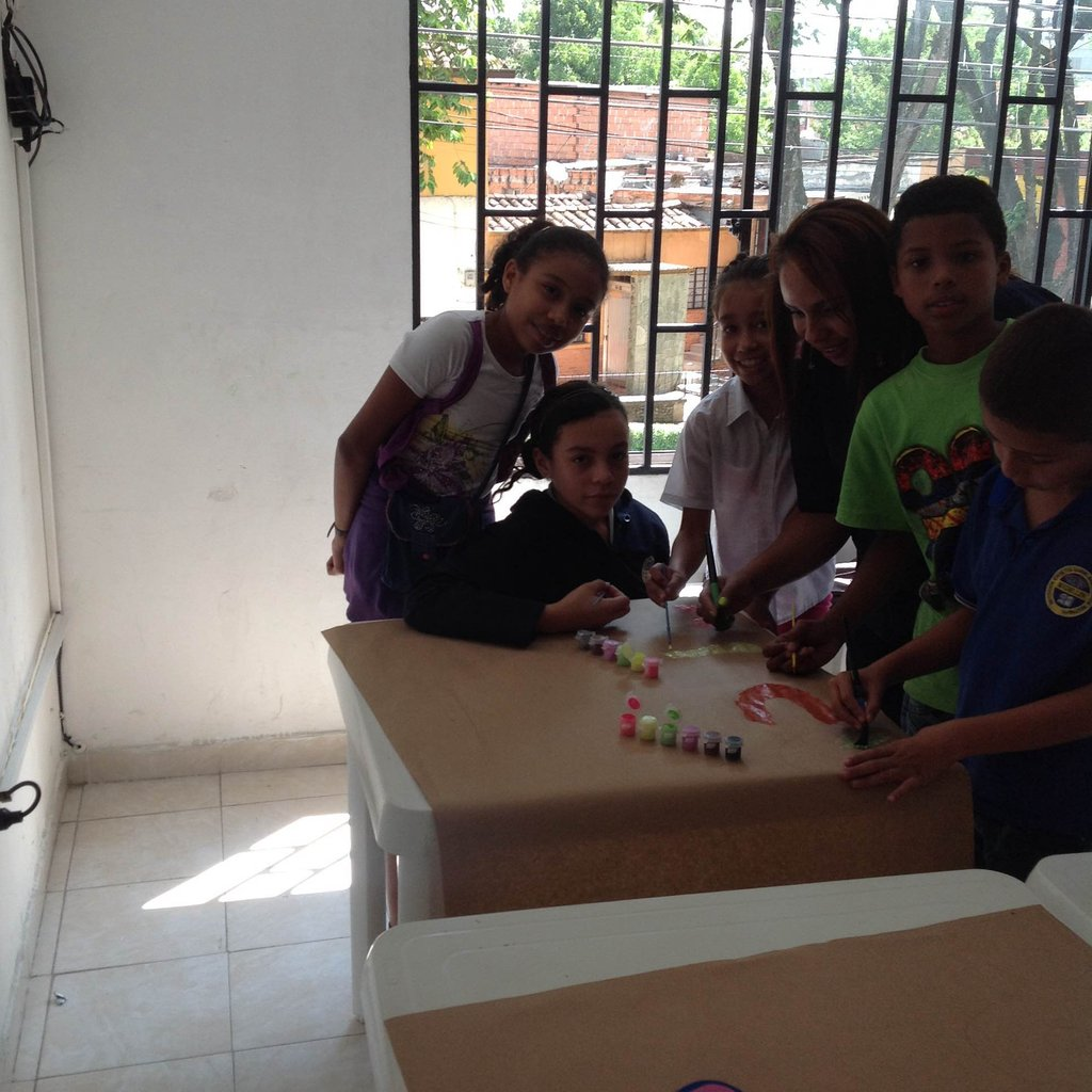 Save 500 Children From Sexual Abuse In Colombia