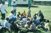 Fighting Trauma in Kenya