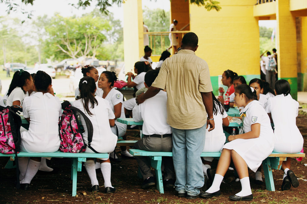 Job Skills for 75 Youth in Rural Belize