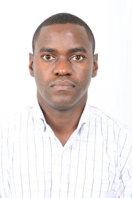 Dr. Walter Obita