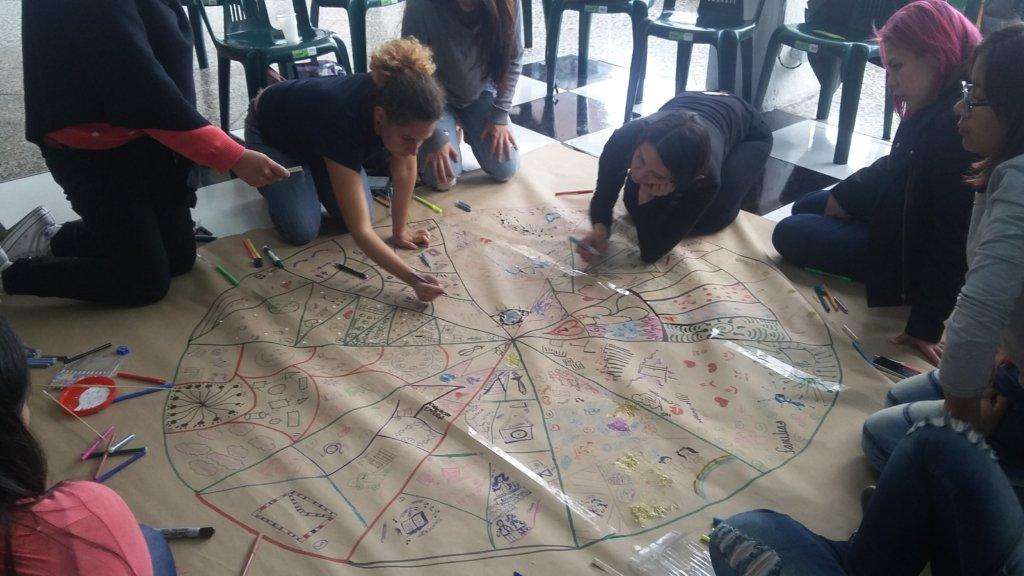 Meeting Workshop 3