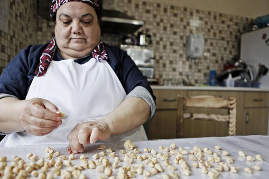 Support 200 Women Start Small Businesses in Turkey