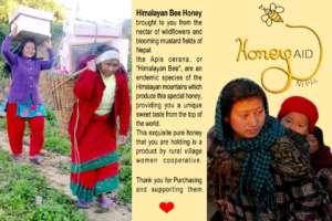 HoneyAID Cooperative