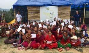 HoneyAID Participants