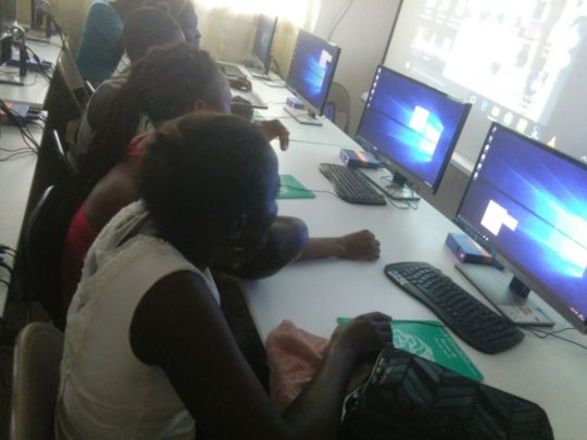 Learning systems Basics - Windows 10
