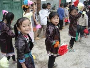 Annual Children's Day Parade