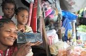 Canaan, Haiti: My Town, My Story
