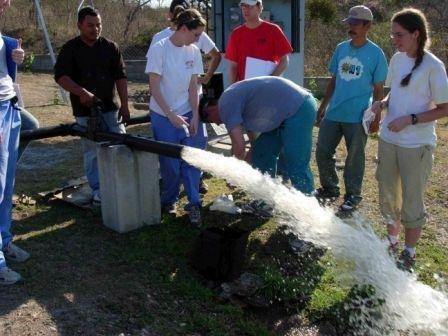 School of Locally Engineered Solutions: Honduras