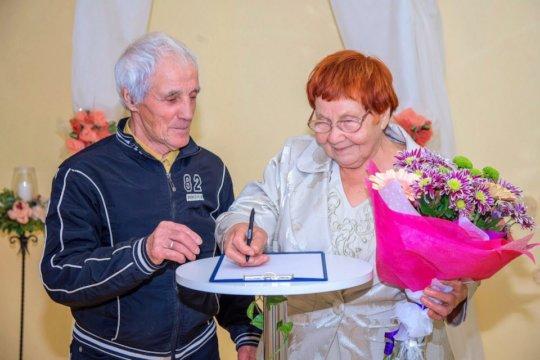 Nikolay, Olga, Kostroma