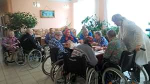 Games and activities (Tulskaya region)