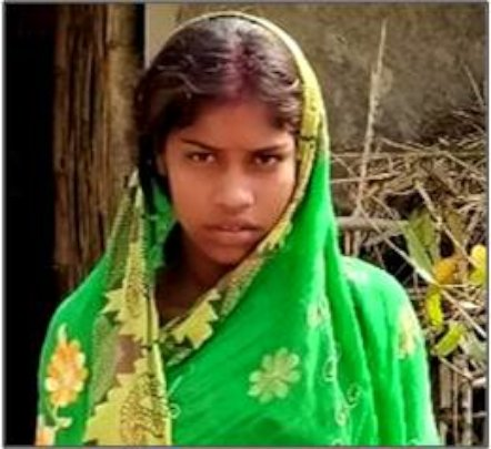 Suchitra* awaits for her child to born