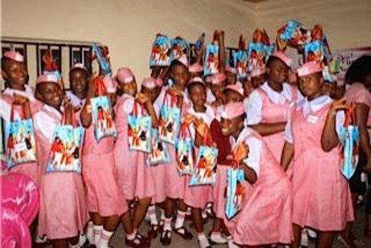 Educate a Girl in Nigeria & Give Her a Future