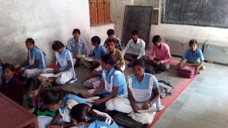 Help Build a Classroom! Freedom Through Education