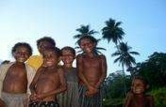 English Language Education in Papua New Guinea
