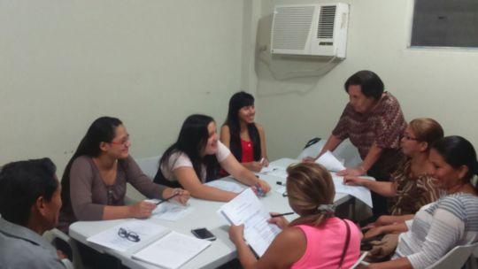 """Workshop """"Effective Communication"""""""