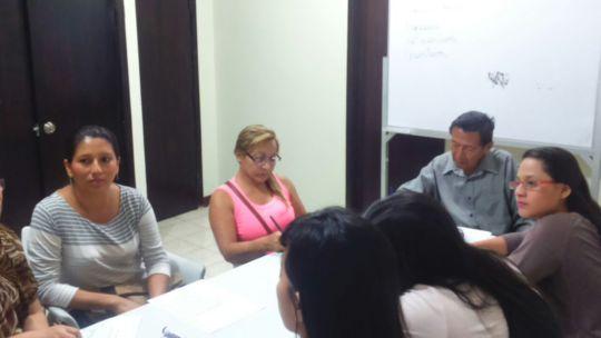 Planning Entrepreneurship Workshop for Children
