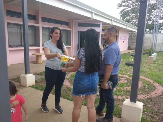 Food and Hygiene for families