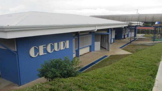 La Avellana de Escazu Child Center
