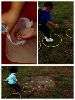 Family educational activities2