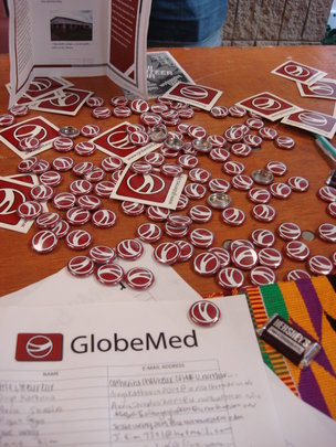 All about GlobeMed