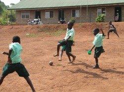 Provide Public Health for Orphans in Uganda