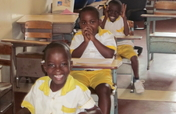 Provide Public Health for Orphans in Uganda