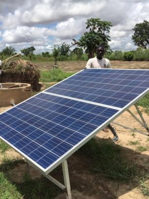 Kamsi Solar