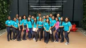 Prodigious Company Visit