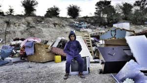 How children spent the morning of 22 November 2016
