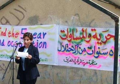 Art Action for Peace: Support Young Iraqi Artists