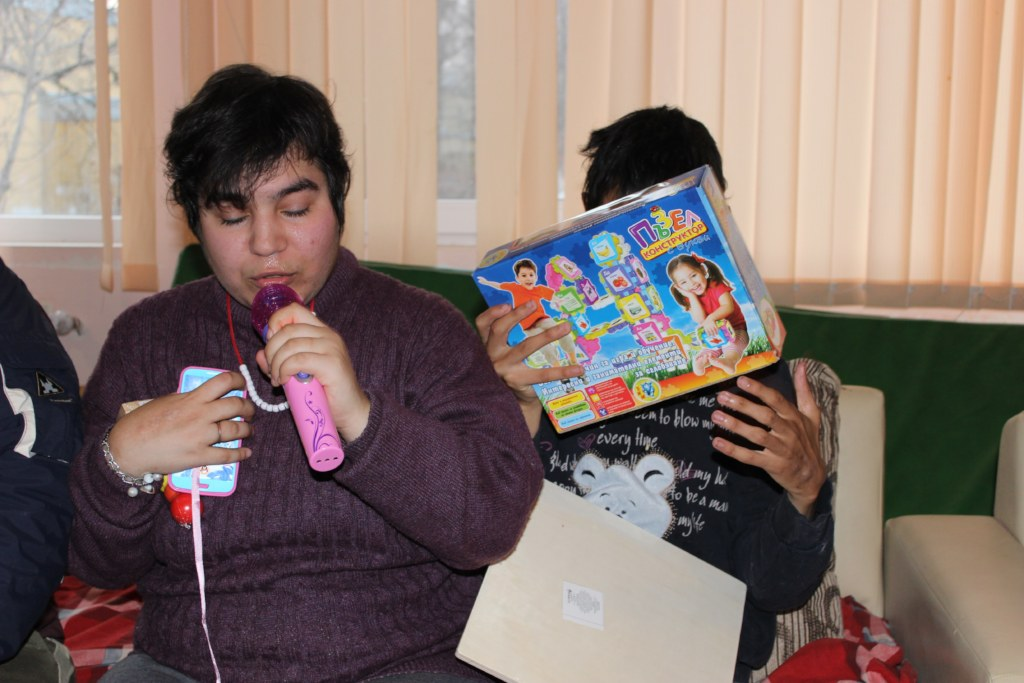 Empower Children with Disabilities in Bulgaria