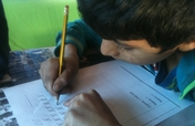 Tutoring & Support for 19 Village Children,Romania