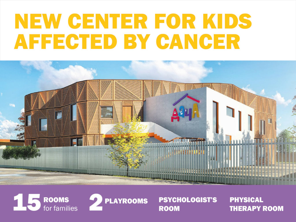 New Center Dacha