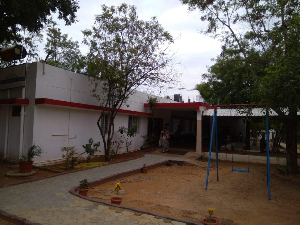 Hospice Centre