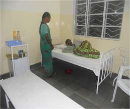 Kumudini Devi Palliative Care Centre/ Hospice