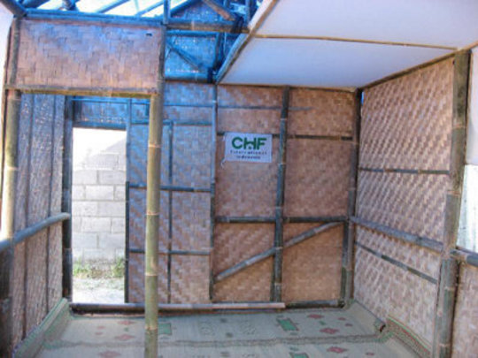 CHF Shelters