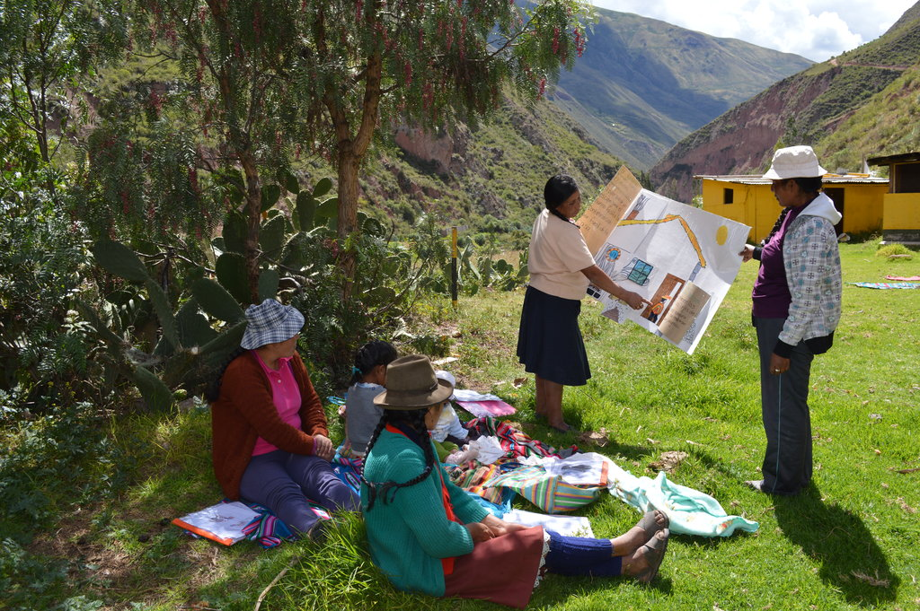 Expand health access in 13 rural villages in Peru