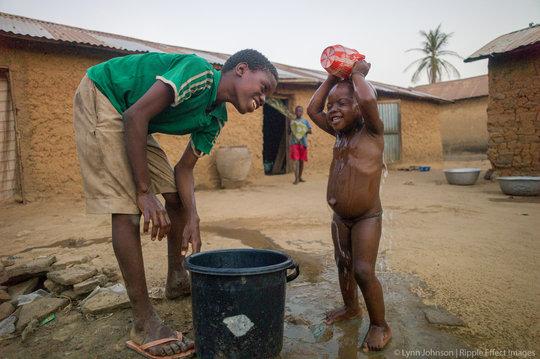 Help Villagers in Benin Access Safe, Clean Water