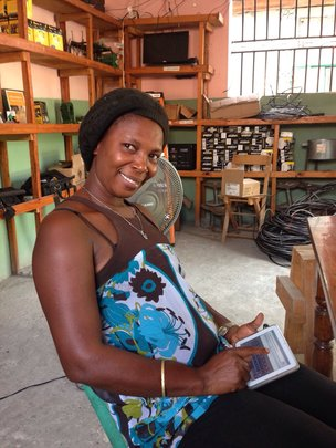 Tell the story of Clean Energy Access in Haiti