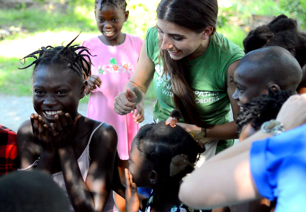 Empower Healthy Communities in 3 Countries