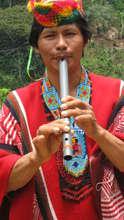 Embera Shaman