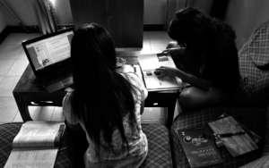 Education Lab for Child Sexual Survivors