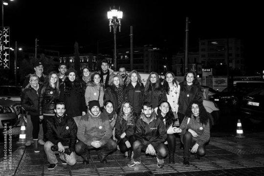 Emfasis' Team of Volunteers