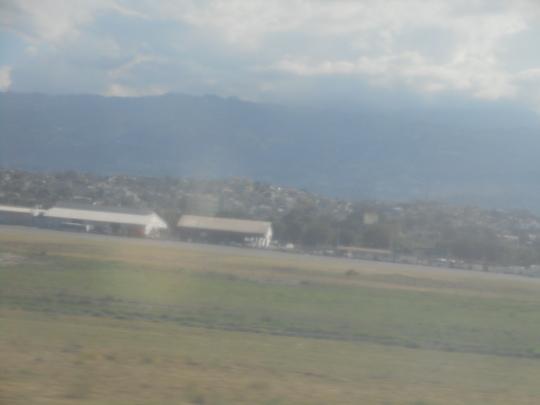 A view of Haiti