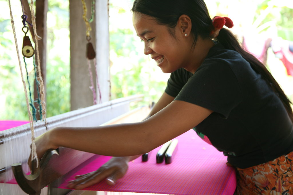 Business and Education Micro-lending for Youth