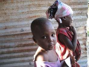 Help 500 Rural Haitian Families Fight Hunger