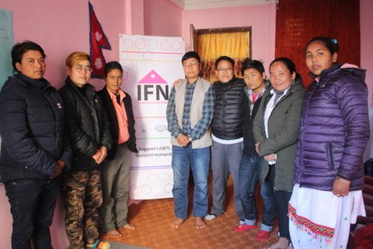 IFN members